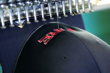 Embroidered Apparel